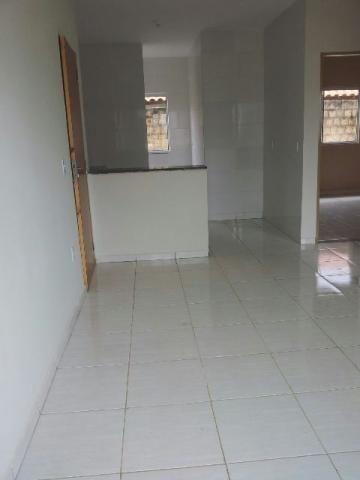 More no que é seu pelo minha casa minha vida até 100% financiado apartamento de 2 quartos - Foto 2