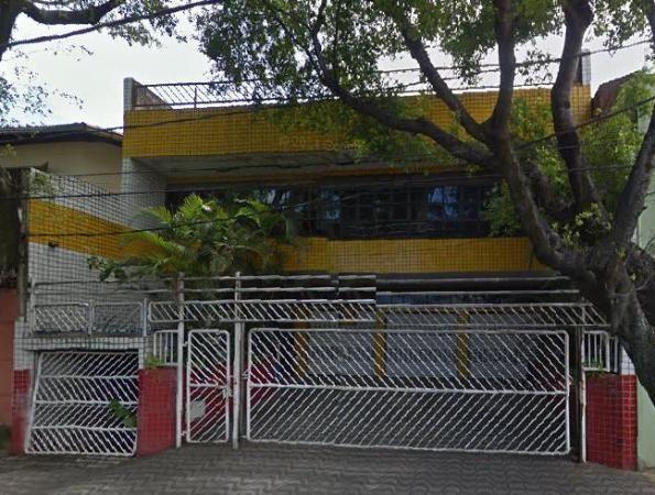 Loja comercial à venda com 5 dormitórios em Salgado filho, Belo horizonte cod:733