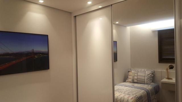 Apartamento à venda com 3 dormitórios em Buritis, Belo horizonte cod:886 - Foto 13