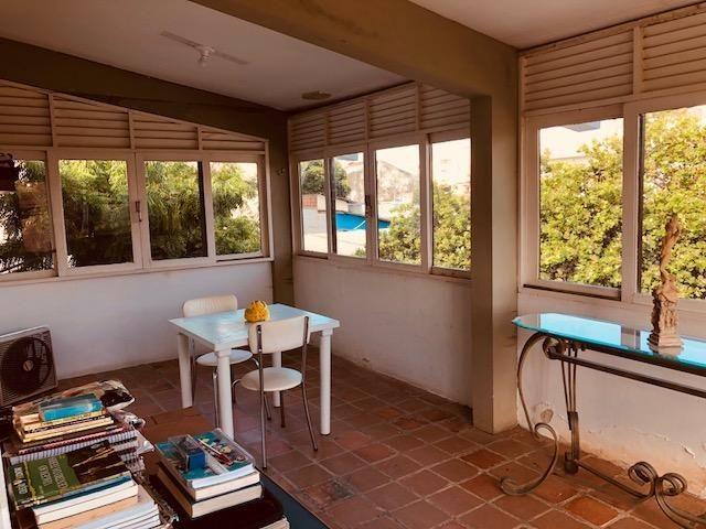 Excelente casa com piscina em Olinda, 5 quartos + piscina - Foto 13