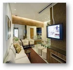 Apartamento à venda com 3 dormitórios em Serra, Belo horizonte cod:1021 - Foto 9