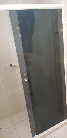 Promoção de box de banheiro