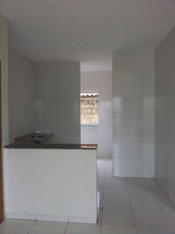 More no que é seu pelo minha casa minha vida até 100% financiado apartamento de 2 quartos - Foto 4