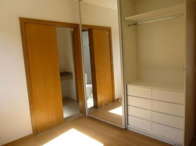 Otimo apartamento com 03 qtos suite 03 vagas elevador. - Foto 4