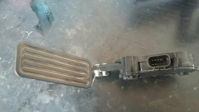 Pedal acelerador vw eletrônico - Foto 2