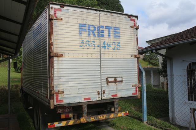 8c426113c7 Caminhão vw 6.90 - 85 - Caminhões - João Costa