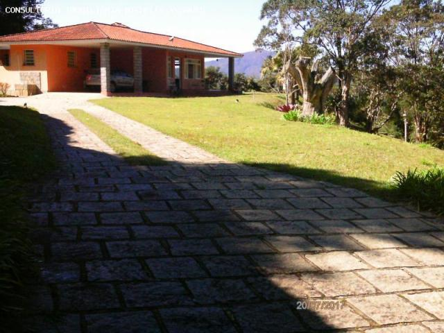 Sítio para venda em teresópolis, parque do imbui, 4 dormitórios, 3 banheiros, 2 vagas - Foto 6