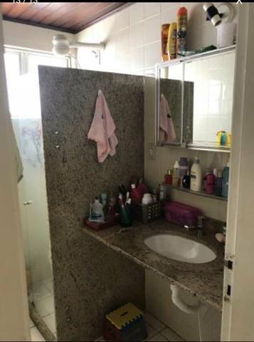 Apartamento 2/4 - 60m² - Petrópolis - Edifício Presidente Dutra - Foto 9
