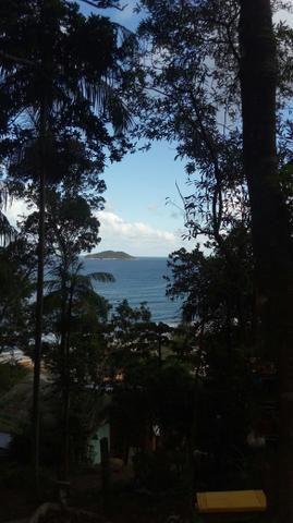 Terreno em Florianópolis na praia no sul da ilha