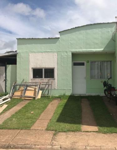 Excelente casa no bairro novo - PVH- RO