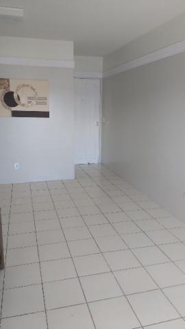Apartamento na Jatiúca Próximo a Torre de Oi