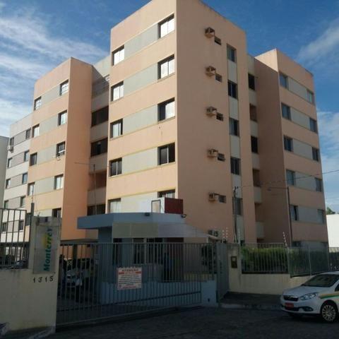 Apartamento para Venda - Condomínio Monterrey - Bairro Suissa