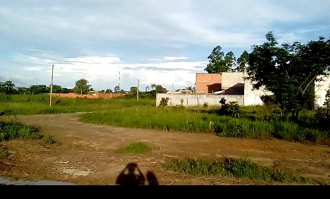 04 terrenos na Duca Serra no Bella Ville