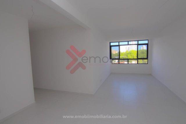 Residencial Ariano Suassuna - Lagoa Nova - 3 quartos