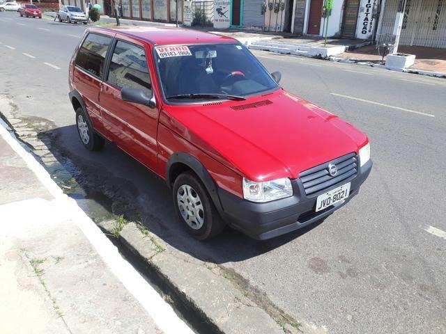 Fiat Uno Miller Básico