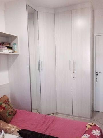 Apartamento no Edif. Mansão Denio Góes para Venda - Bairro Salgado Filho