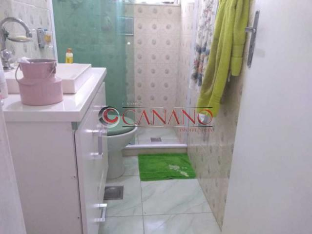 Apartamento à venda com 1 dormitórios em Cachambi, Rio de janeiro cod:GCAP10211 - Foto 19