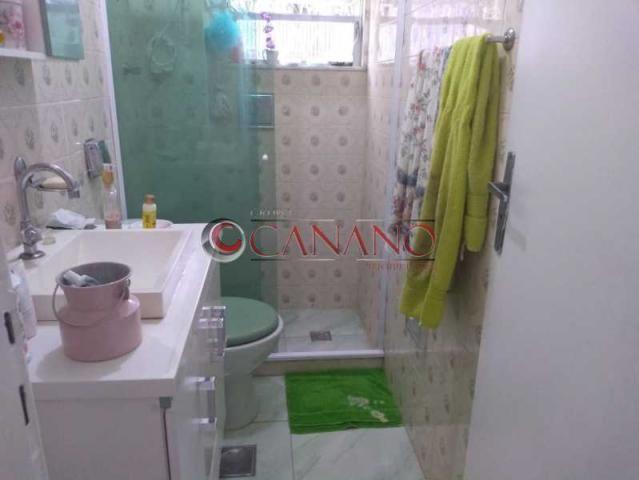Apartamento à venda com 1 dormitórios em Cachambi, Rio de janeiro cod:GCAP10211 - Foto 6