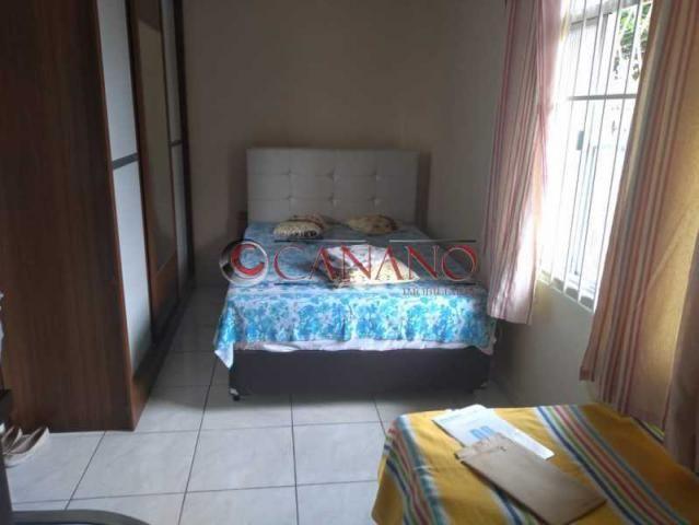Apartamento à venda com 1 dormitórios em Cachambi, Rio de janeiro cod:GCAP10211 - Foto 8