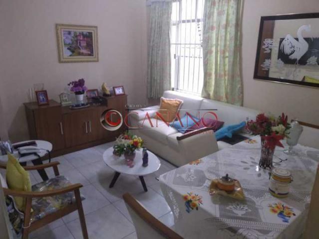 Apartamento à venda com 1 dormitórios em Cachambi, Rio de janeiro cod:GCAP10211 - Foto 2