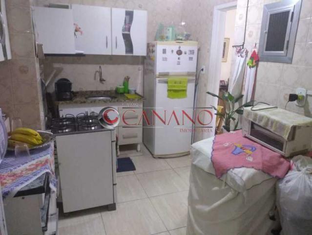Apartamento à venda com 1 dormitórios em Cachambi, Rio de janeiro cod:GCAP10211 - Foto 10