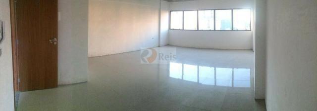 Sala comercial, 41 m², em Boa Viagem, 290 mil - Foto 8