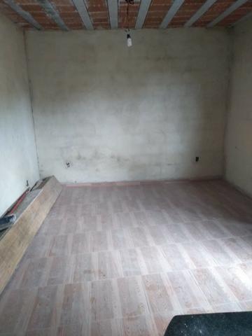 Maria Helena casa 1 quarto e garagem - Foto 10