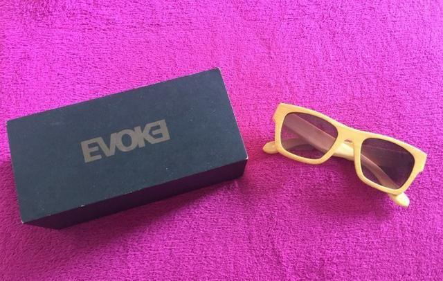e7cd4f7a4c87c Óculos Evoke Wood Sereis Original - Bijouterias