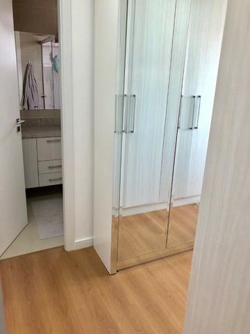 Belíssimo apartamento de alto padrão com 4 dormitórios, em condomínio clube, no Ecoville - Foto 8