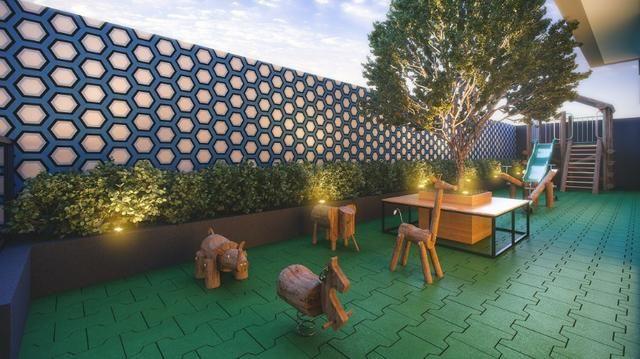Res. Único Marista 135, Apartamento 150 m², 3 suítes, 2 vagas, Setor Marista, Goiânia - Go - Foto 13