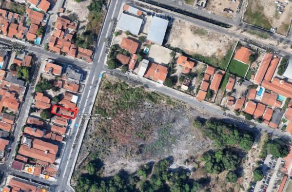 Terreno para aluguel, , vila união - fortaleza/ce - Foto 6
