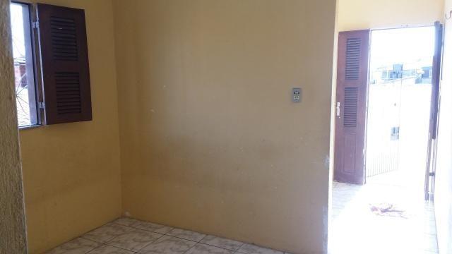 Apartamento para aluguel, 2 quartos, cristo redentor - fortaleza/ce - Foto 11