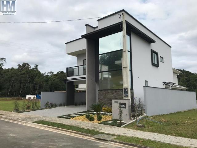 Casa, Vila Nova, Joinville-SC