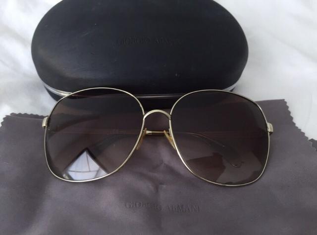 d43514ff68d81 Oculos giorgio armani original - Bijouterias