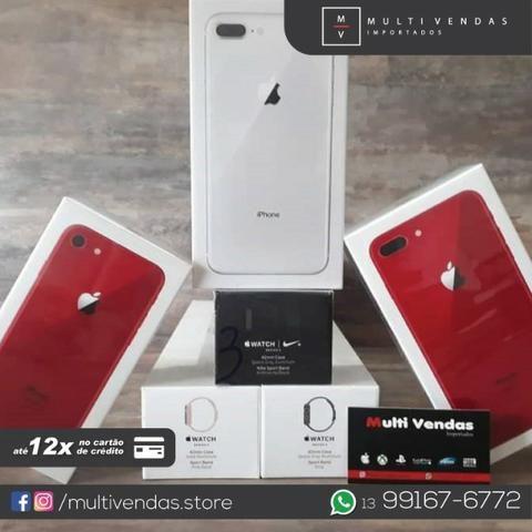 Apple iphone 8 plus 64g ler anuncio