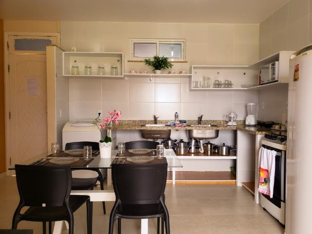 Apartamento de temporada 2 QTS - Ceará - Foto 5