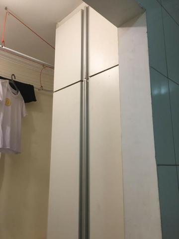 Apartamento de 2 quartos e sacada só 165Mil - Foto 8