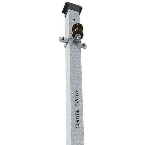 Caixa de Luz padrão Eletropaulo Enel - Montada 1 Medidor / Inmetro Produto Novo - Foto 4