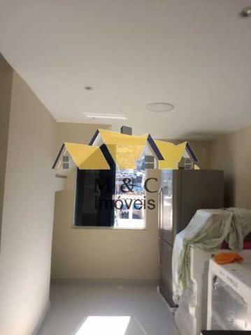 Apartamento à venda com 3 dormitórios em Olaria, Rio de janeiro cod:MCAP30079 - Foto 14