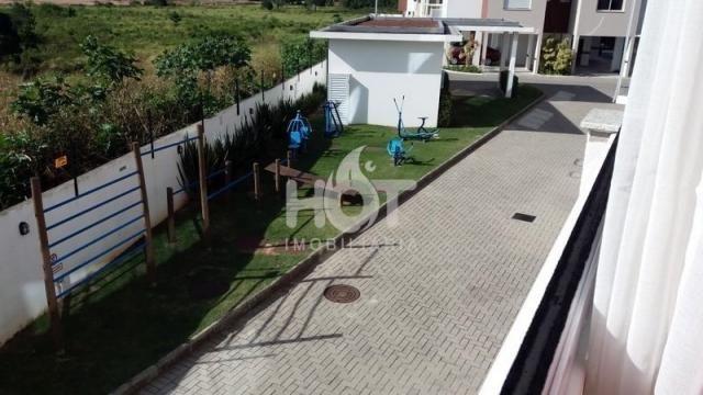 Apartamento à venda com 2 dormitórios em Campeche, Florianópolis cod:HI71987 - Foto 14