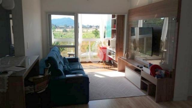 Apartamento à venda com 2 dormitórios em Campeche, Florianópolis cod:HI71987 - Foto 2