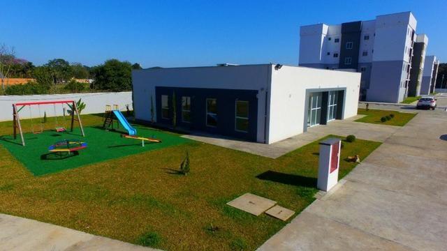 Apartamento Residencial Vilas do Mar Paula São Francisco do Sul 2 quartos - Foto 10