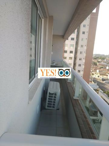 Apartamento 3/4 para Venda Condomínio Senador Life -Brasilia - Foto 13
