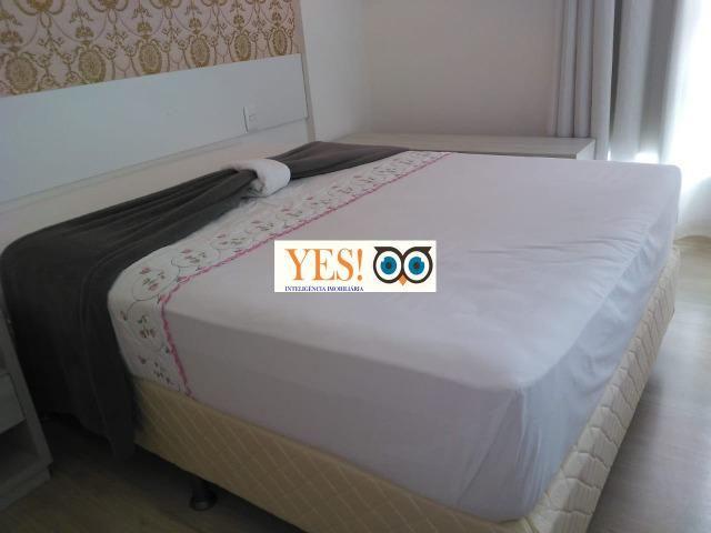 Apartamento Flat 1/4 para Venda no Único Hotel - Capuchinhos - Foto 6