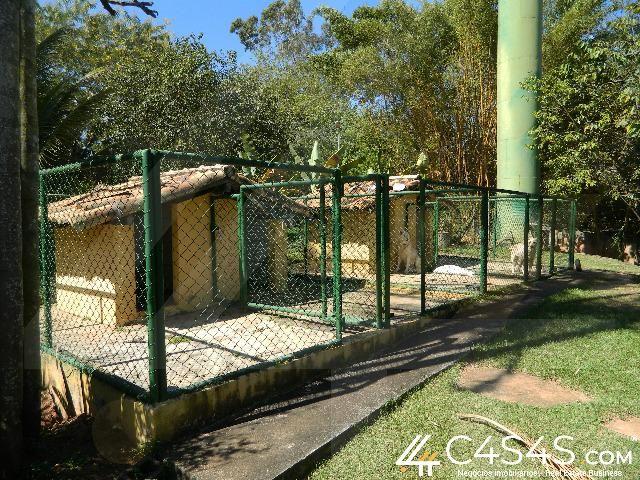 Brasília - Lago Norte, Smln MI 06 - R$ 4.200.000,00 - C4S4S ® - Foto 20