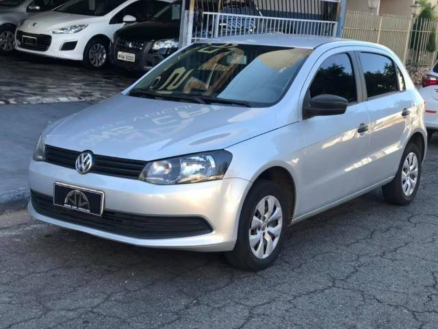 Volkswagen Gol City Completo - Foto 3