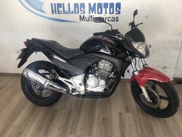 Honda cb 300 2011 aceito moto Fin 48 x aceito cartão até 12 x 1.6% ao mês