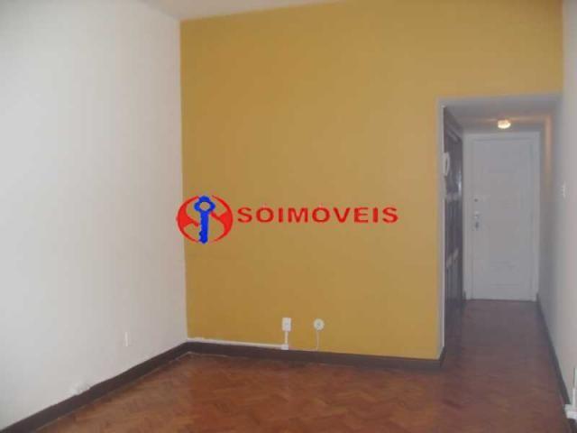 Apartamento para alugar com 1 dormitórios em Flamengo, Rio de janeiro cod:POAP10162 - Foto 4