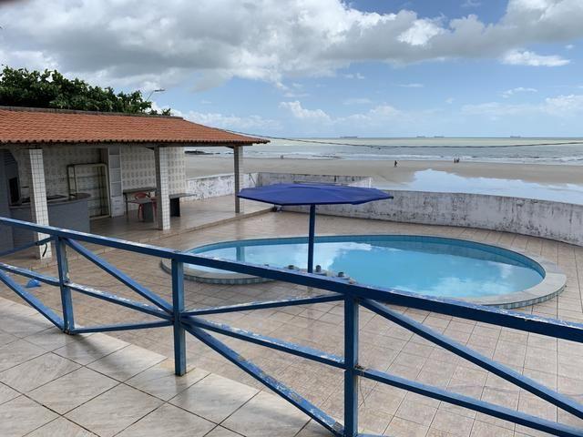 Vendo ou alugo Casa de Praia