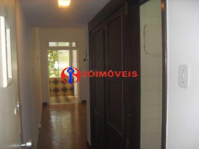 Apartamento para alugar com 1 dormitórios em Flamengo, Rio de janeiro cod:POAP10162 - Foto 2